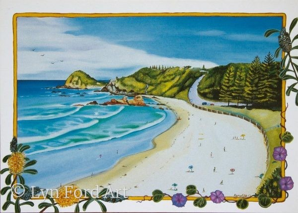 Flynns Beach, Port Macquarie, NSW