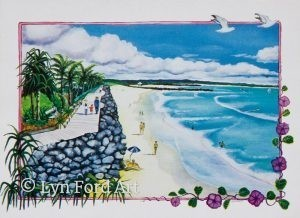 Board Walk Noosa, QLD