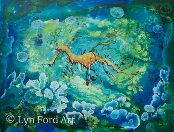 Sea Dragon 1240x950