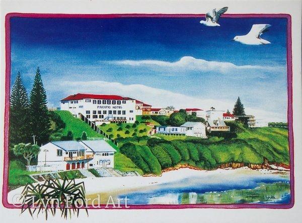 Pacific Hotel, Yamba
